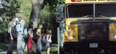 Jury Awards $90 Million to Parents of Teen Struck While Crossing Street to Reach School Bus Stop